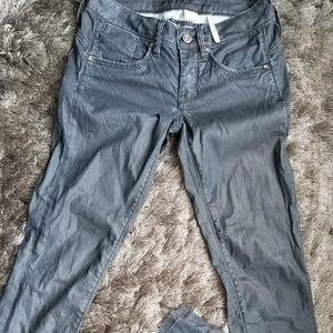 Parasuco 27 dark grey/ black jeans